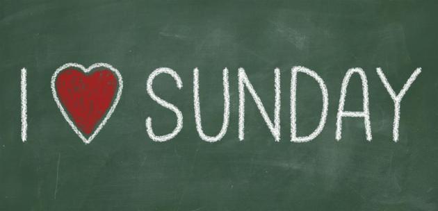 i love dimanche
